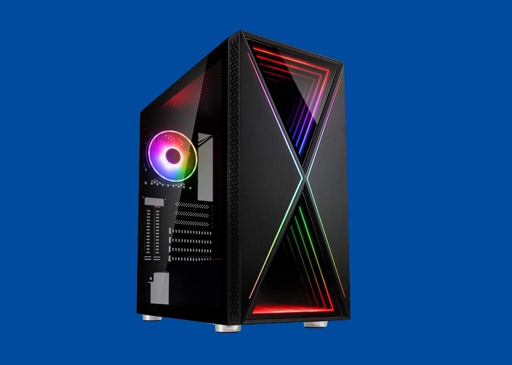 ¿Buscas caja para tu PC gaming? Te mostramos 11 modelos muy interesantes en oferta