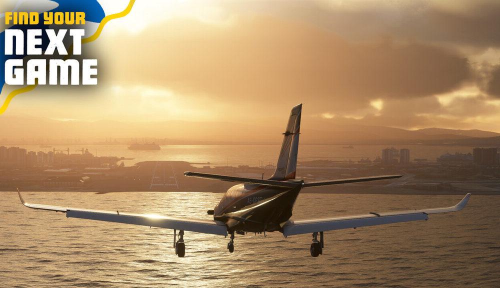 Análisis de Microsoft Flight Simulator para Xbox Series, otra muestra más de la potencia de la consola de Microsoft