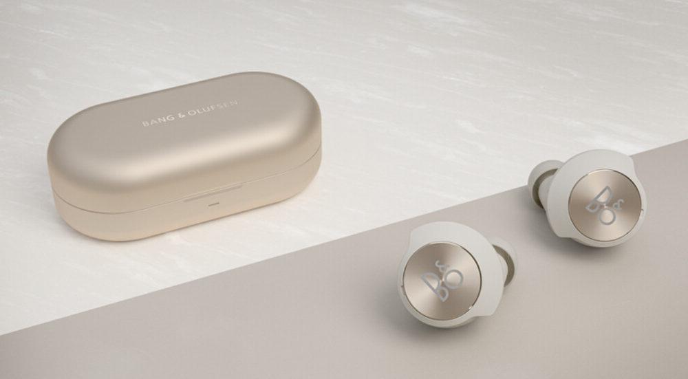 Bang & Olufsen Beoplay EQ: cancelación activa de ruido y hasta 20 de autonomía bajo un diseño premium