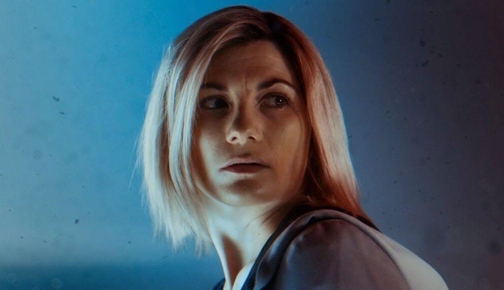 'Doctor Who': ya tenemos tráiler de la temporada 13 y Chris Chibnall promete la aventura «más ambiciosa que hemos hecho»