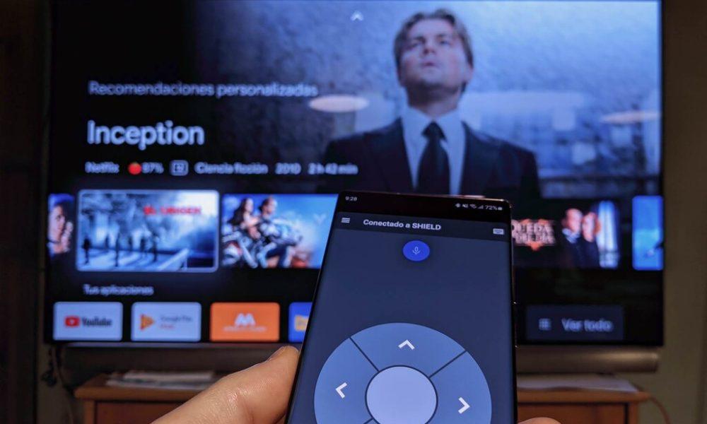 Google planea añadir canales de televisión gratis a su Android TV, según Protocol
