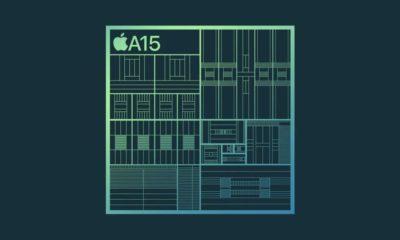 Así es el A15 Bionic del iPhone 13 y iPhone 13 Pro: empujando los límites de los 5 nanómetros