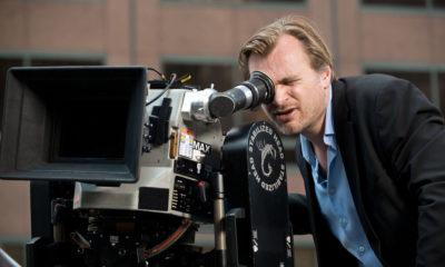 Las obras maestras que Christopher Nolan dejó sin hacer: todas las películas que puso en marcha pero se quedaron por el camino