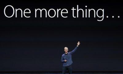 One more thing… las impresiones de otros medios de todas las novedades del evento de Apple