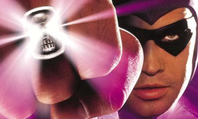 25 años de 'The Phantom (El hombre enmascarado)', una maravillosa aventura pulp sobrada de encanto que merece ser redescubierta