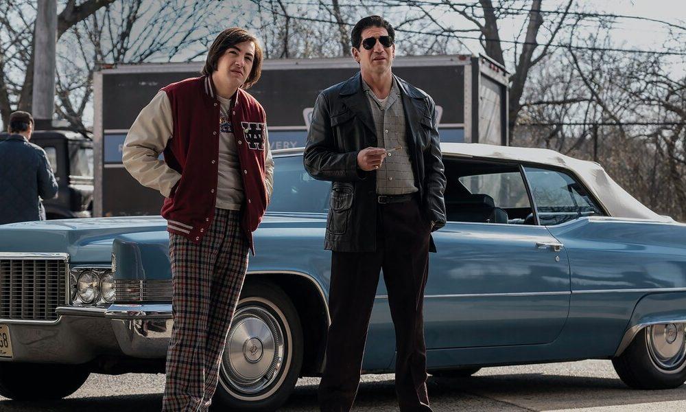 «Es horrible, todavía estoy furioso». El creador de 'Los Soprano' también se posiciona en contra de los estrenos simultáneos en cine y streaming