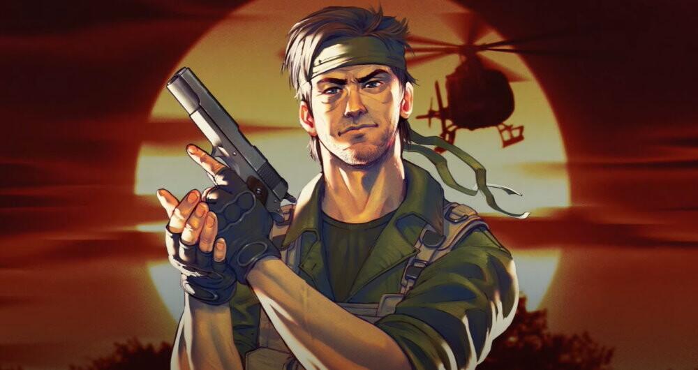 La mejor parodia/homenaje a Metal Gear ya tiene fecha de lanzamiento: el videojuego español UnMetal está al caer