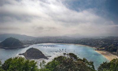 Los nueve imprescindibles para ver y hacer en una visita a San Sebastián
