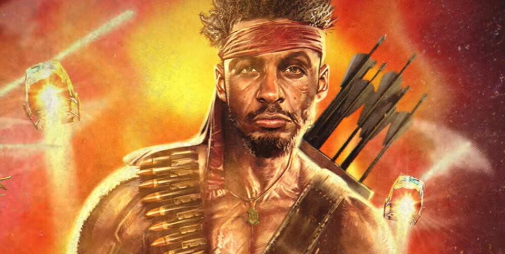 Rambo con cara de Zoolander, Danny Trejo con su machete y el universo de Stranger Things se colarán gratis en Far Cry 6