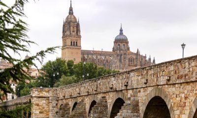 Siete imprescindibles para un fin de semana en Salamanca