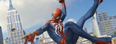 Venom se interpondrá en el camino de Peter Parker y Miles Morales en Marvel's Spider-Man 2: la secuela de Insomniac llegará en 2023