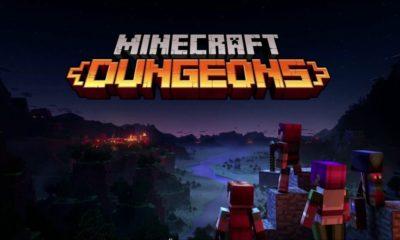 Minecraft Dungeons recibirá muchas novedades a partir de diciembre: un nuevo pase de batalla, nuevas temporadas y más