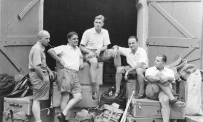 Cuando Hitler envió a científicos al Himalaya para buscar el origen de la raza aria