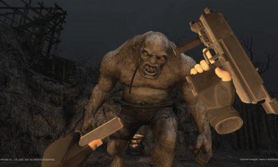 Si no esperas al lanzamiento de Resident Evil 4 VR, te dejamos un gameplay de 30 minutos del juego de supervivencia