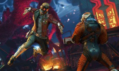 Marvel's Guardianes de la Galaxia tiene nuevo tráiler gameplay para fardar de reflejos, y requisitos de sistema actualizados
