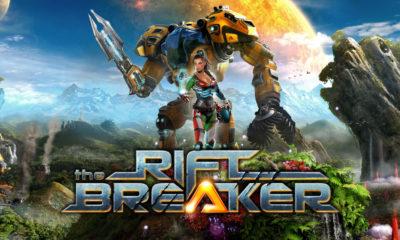 The Riftbreaker, un nuevo juego de supervivencia con elementos de construcción y ARPG al estilo Diablo, es todo un éxito en Steam