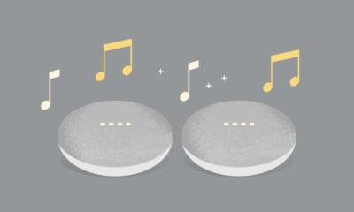 Cómo emparejar dos altavoces Google Home, Home Mini o Nest Mini para un sonido estéreo