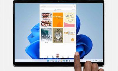 Las aplicaciones Android llegan a Windows 11 en la última Beta para Insiders